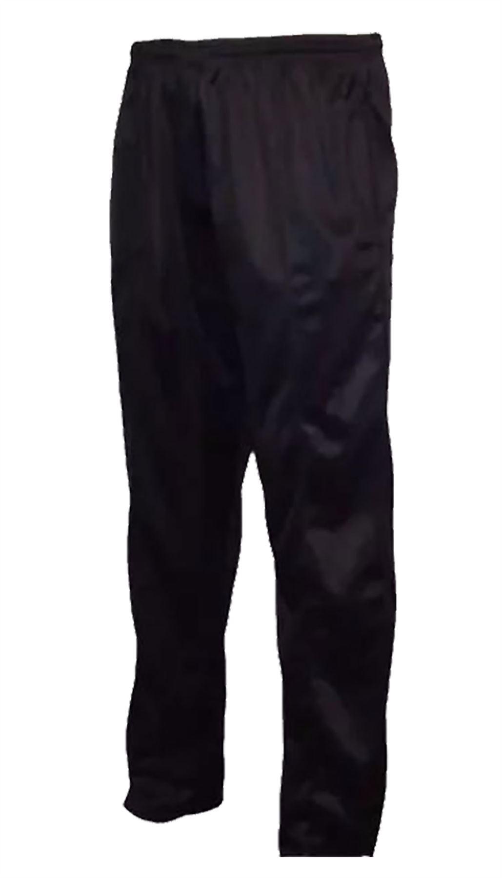 361c53e435c6 Storm Break Waterproof Over Sized Trousers Mens Womens Stretchy Rain ...