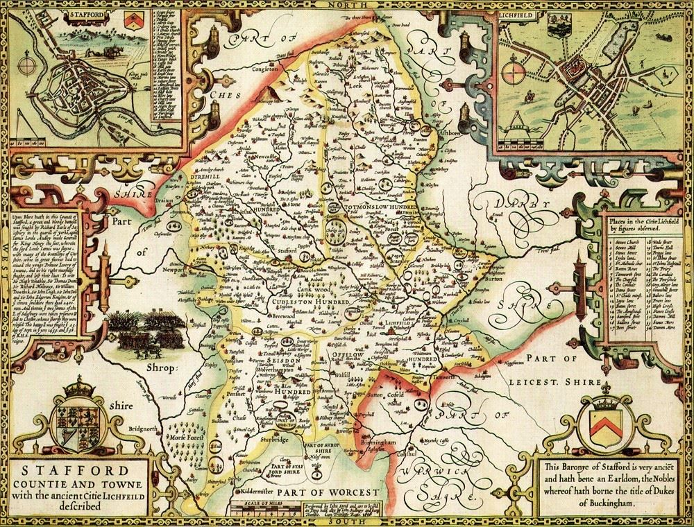 Suffolk historical map 1000 piece jigsaw puzzle 1610 john speed suffolk historical map 1000 piece jigsaw puzzle 1610 john speed gumiabroncs Images
