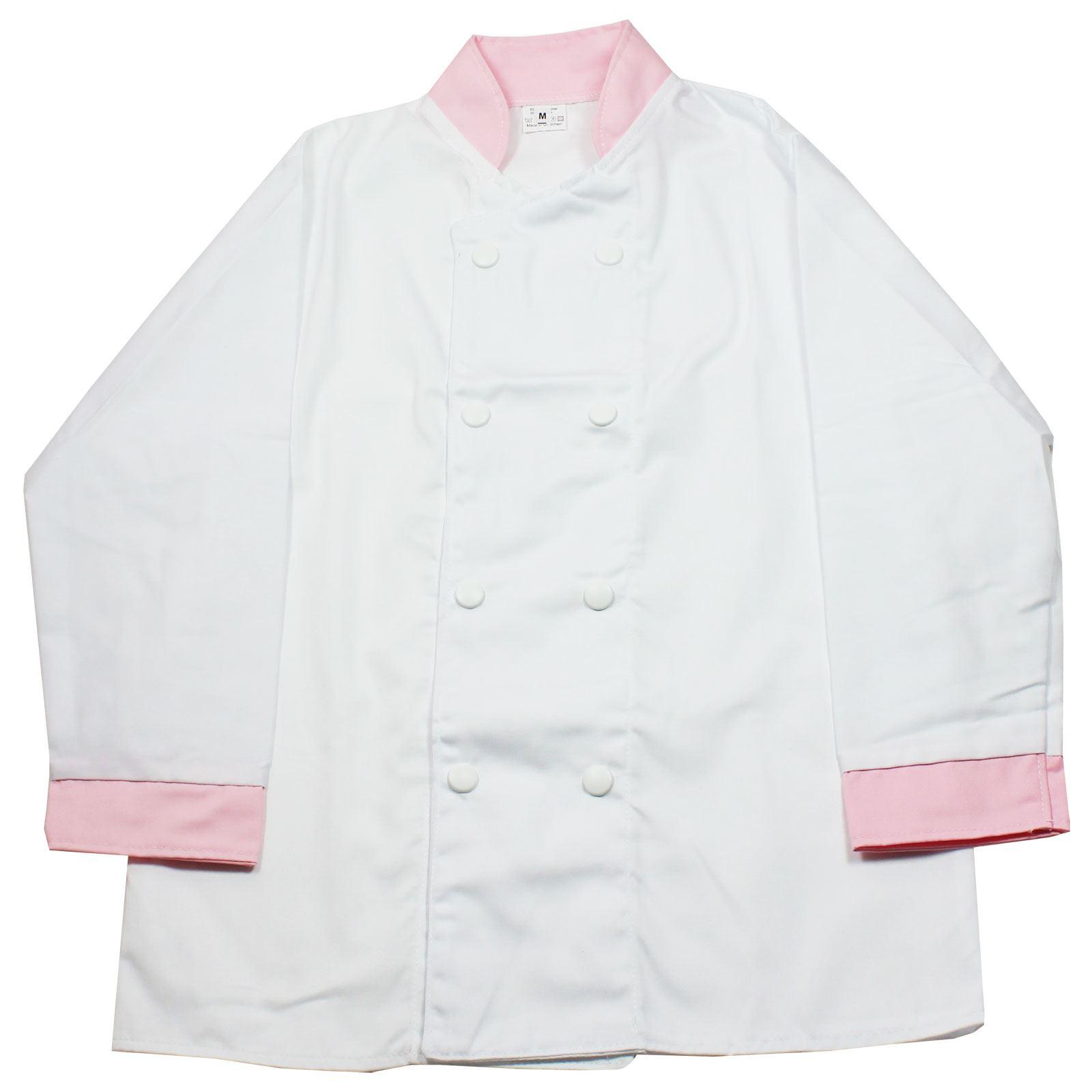 Children's Junior Chefs Jackets for Kids Cooking School Uniforms ...