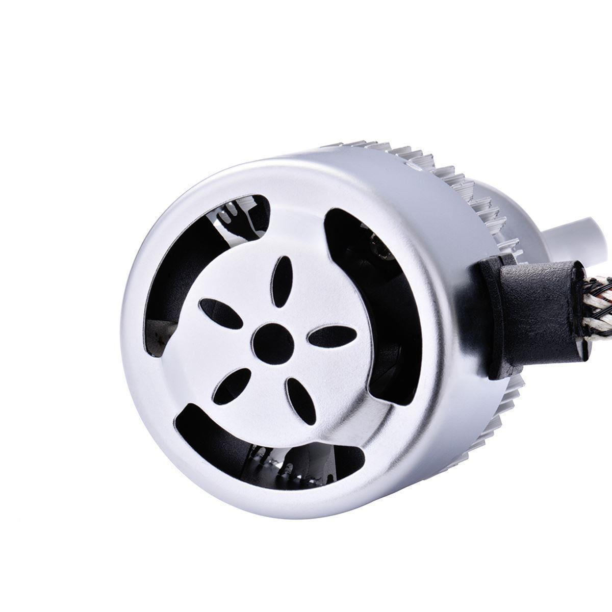 KI-T-2x-Bombillas-LED-H1-h4-H7-H9-H11-36W-7600LM-6000K-COB-Luz-led-coche