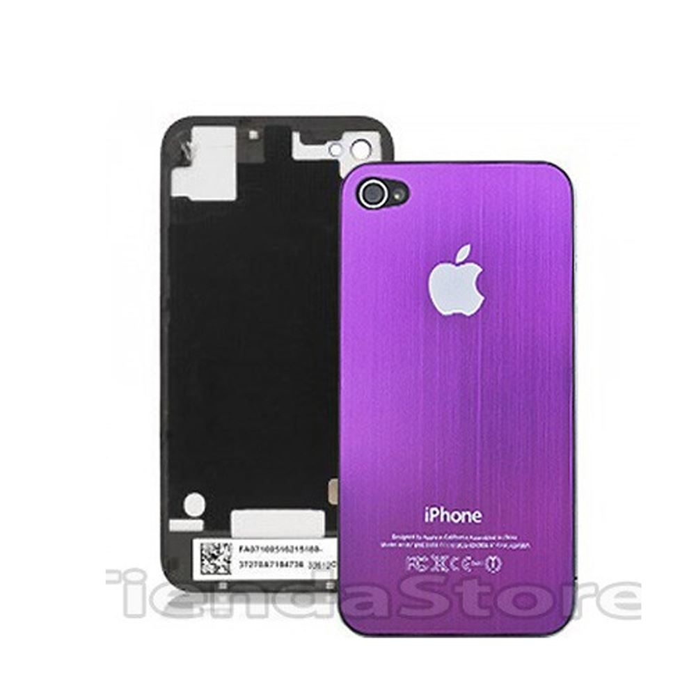 Tapa trasera Para iPhone 5 Camara Cubierta Funda Encima Cristal