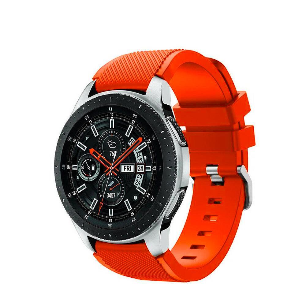 Correa-pulsera-de-silicona-recambio-para-Xiaomi-Amazfit-Bip-GTS-Stratos-y-Pace miniatura 17