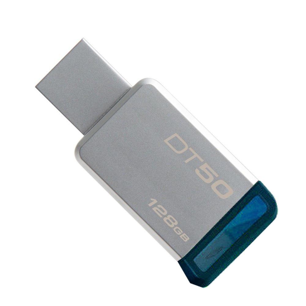 PENDRIVES-MEMORIAS-USB-FLASH-2-0-3-0-KINGSTON-DATATRAVELER-16GB-32GB-64GB-128GB