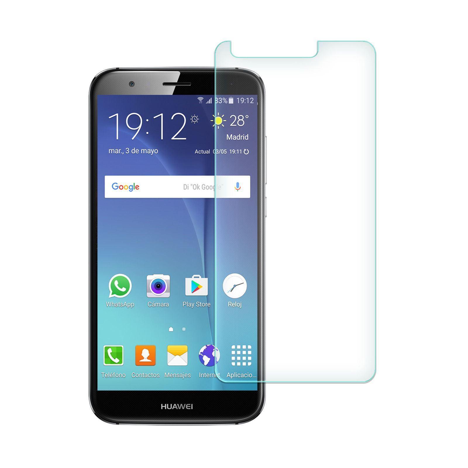 Vitre Protecteur Verre Trempé Pour Huawei P8 P8 Lite P8 Lite 2017