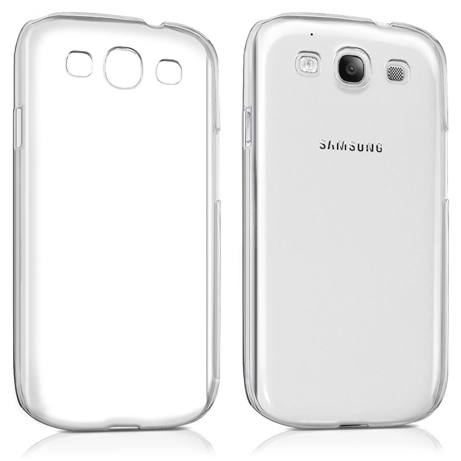 2x-Cover-Custodia-Trasparente-Slim-Per-Samsung-A3-A5-J3-S3-S5-S6-NOTE-4