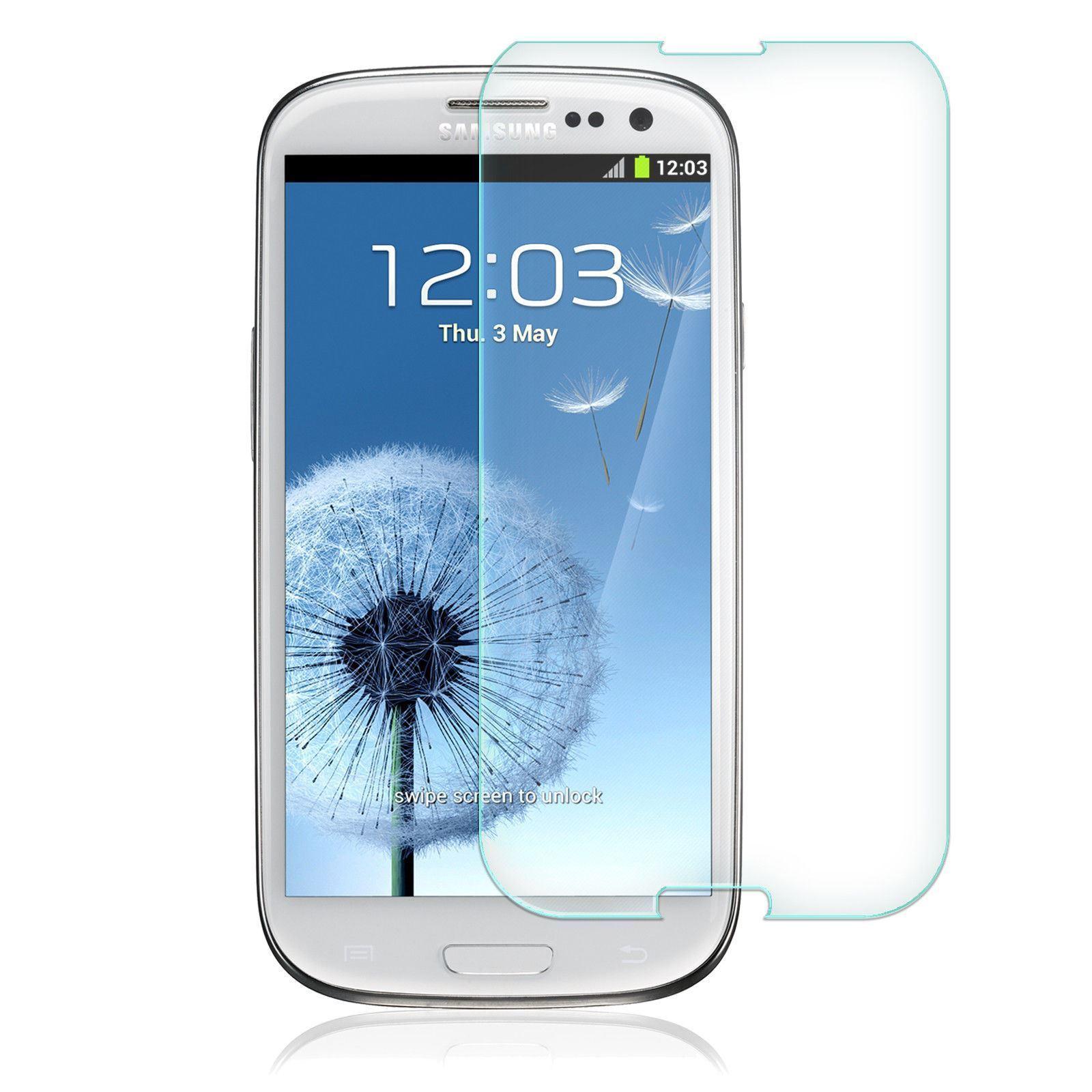 Pellicola Vetro Temperato Per Samsung Galaxy J3 J5 J7 2017 Protezione