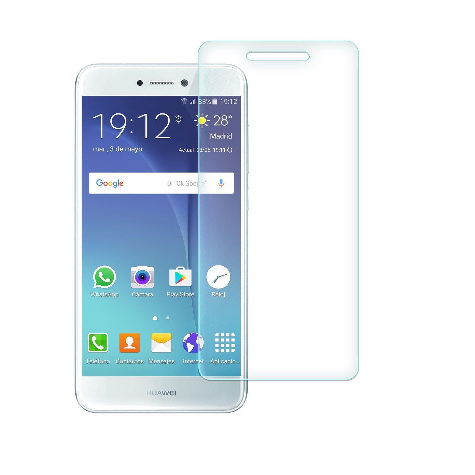 Protector Pantalla Cristal Templado Para Huawei G7 GX8 Y5 Y6