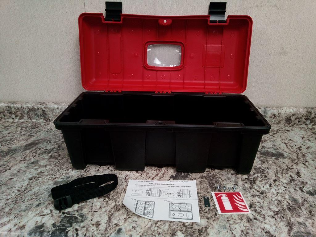 Details About Jonesco Jebe06 10 Lb Cap Indoor Outdoor Surface Mount Fire Extinguisher Cabinet