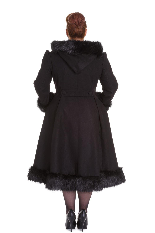 Dress style coat