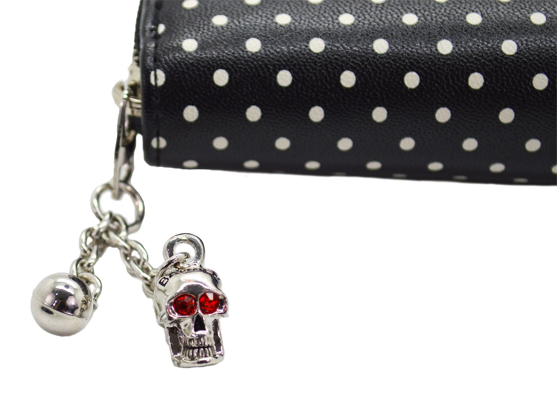 Banned Dia De Muertos Day of the Dead Alternative Purse