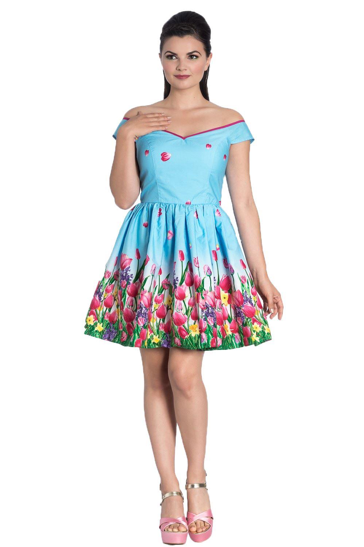 Mini Summer Dresses