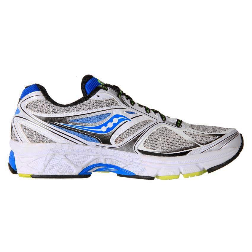 New-Saucony-Men-039-s-Guidance-Walking-Running-Gym-Shoe-Sneaker-Guide-8-Cheap