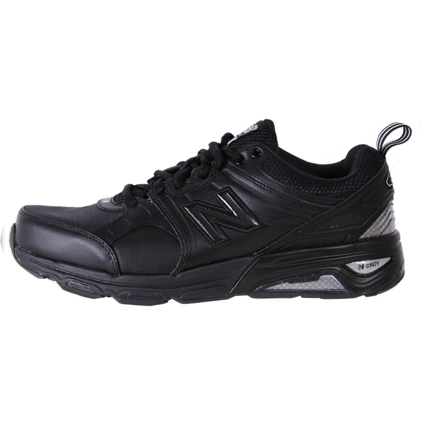 New-Balance-Men-039-s-Wide-Leather-Cross-Trainer-Sneaker-Diabetic-Shoe-MX857V1-Cheap