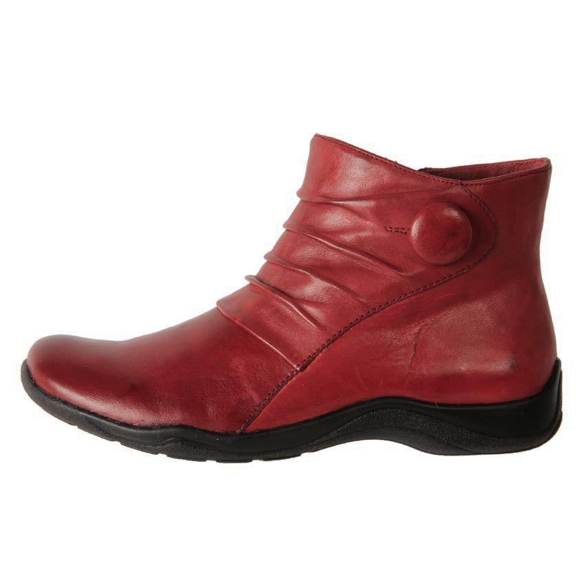 Cheap Planet Shoes Women's Comfort Leather Ankle Boots Shani New | eBay