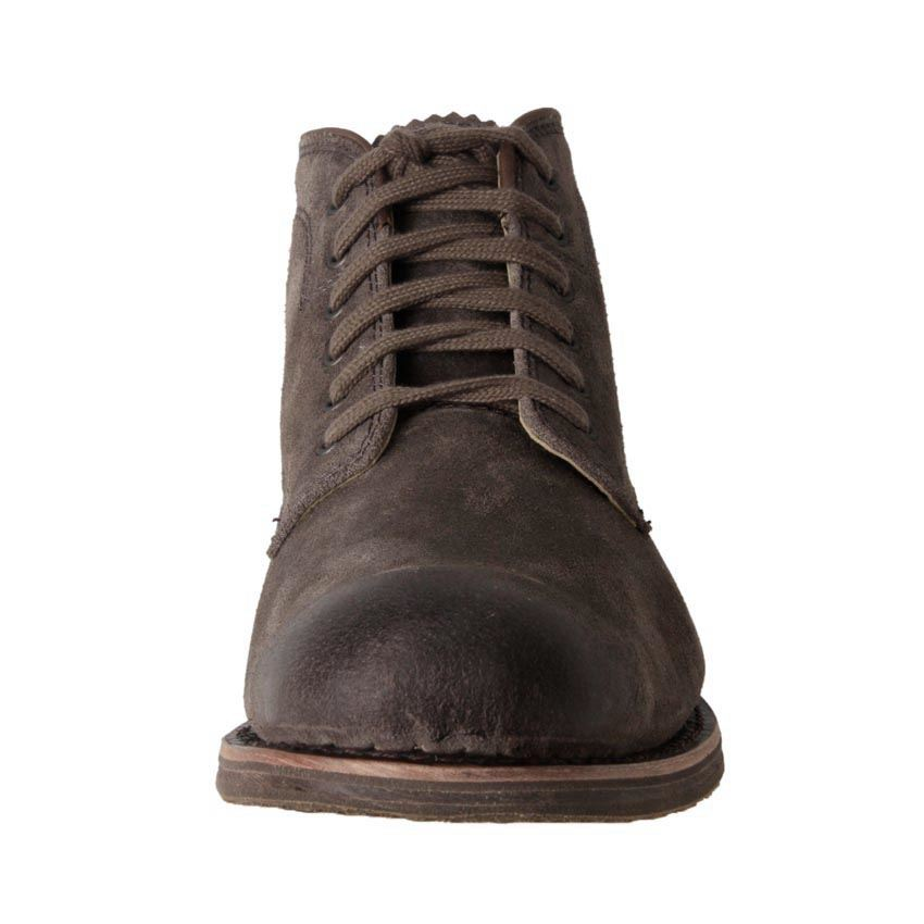 genuine caterpillar s leather suede wide desert boots