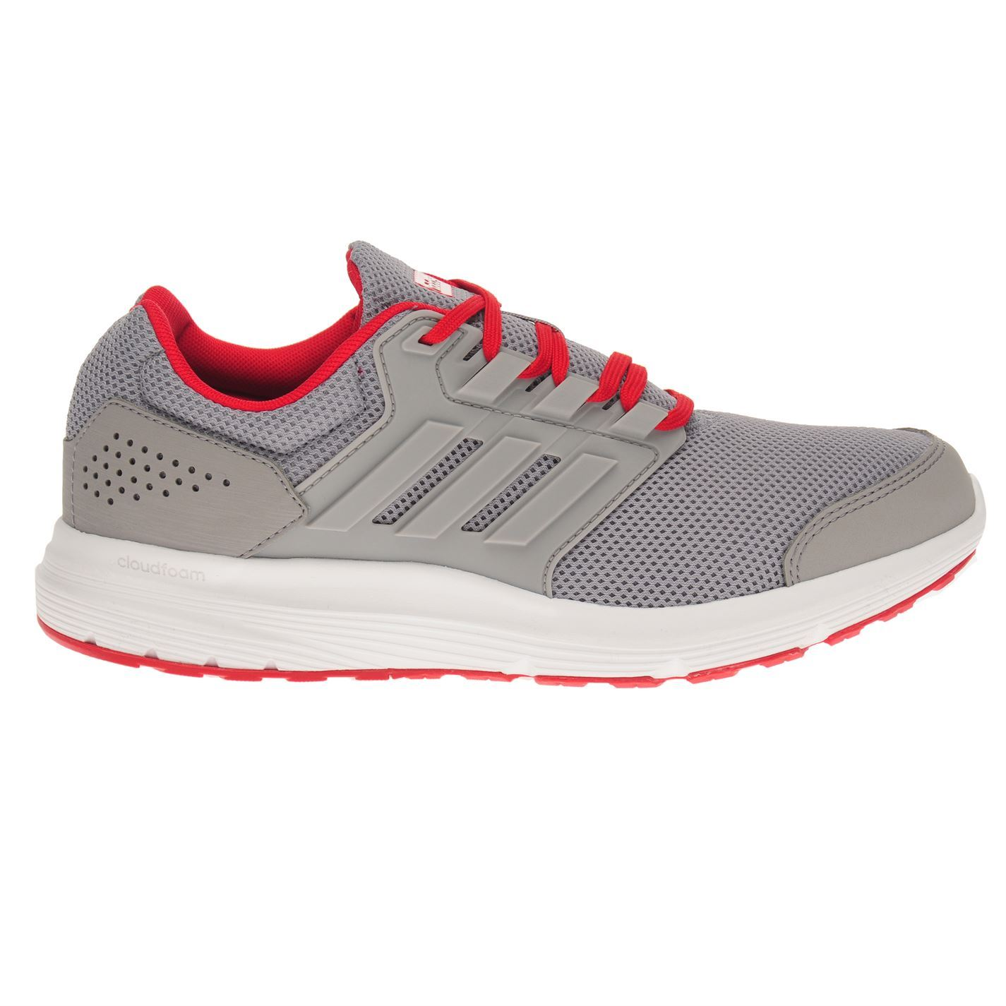 Running Galaxy 4 De Zapatillas Shoes Hombre Trote Fitness Adidas Detalles wPiTuZOkX