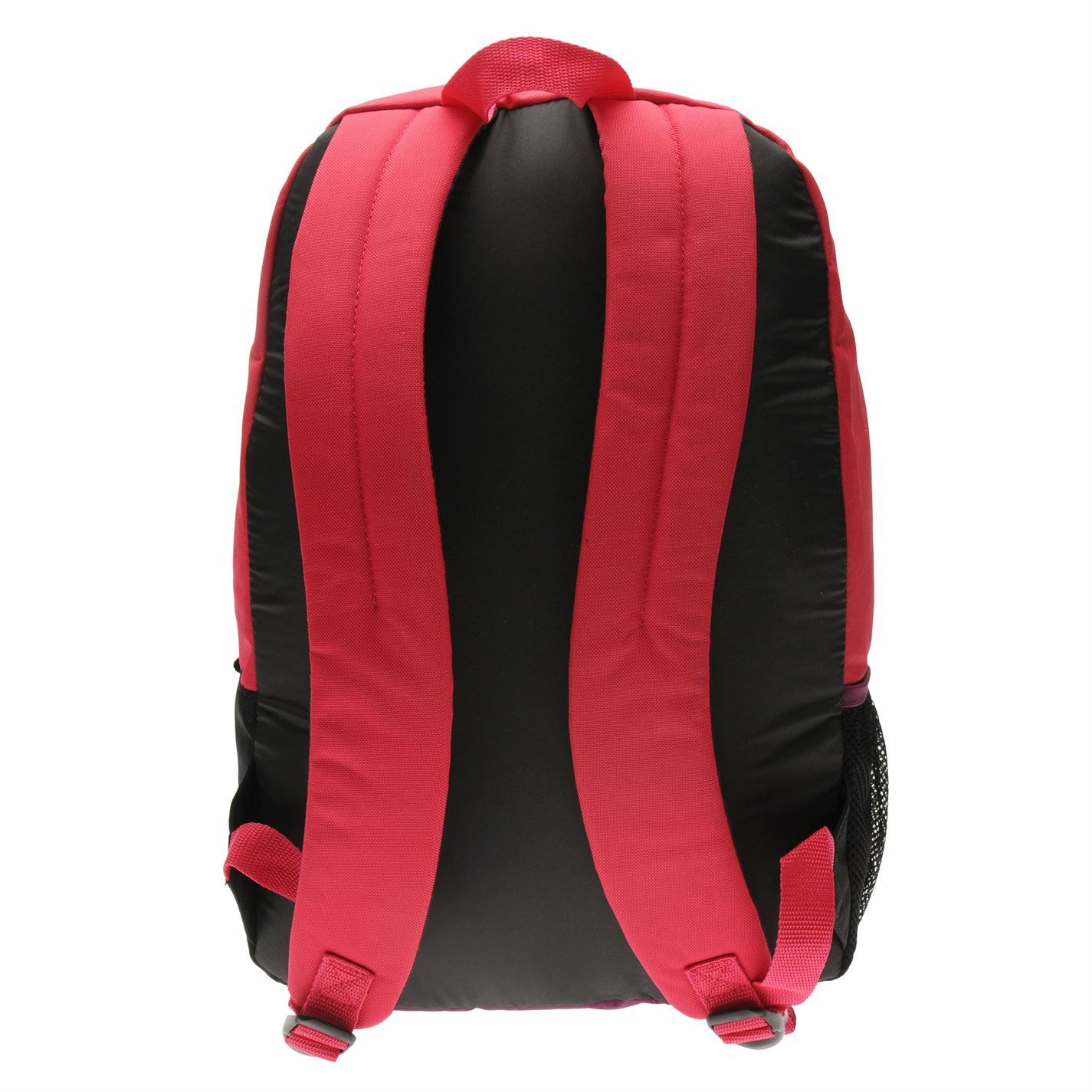 ... Puma Back To School Backpack with Pencil Case Purple School Bag Holdall  Rucksack b6642e6472a95