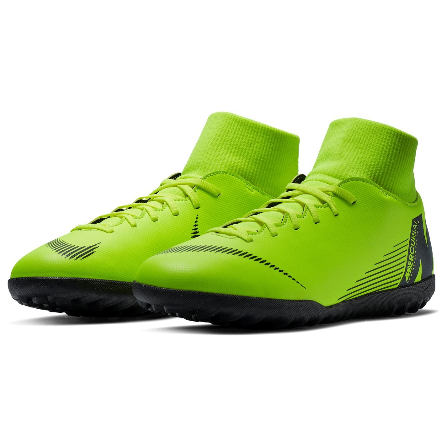 f5de2bd5b66f Nike Mercurial Superfly Club DF Astro Turf Football Trainers Mens ...
