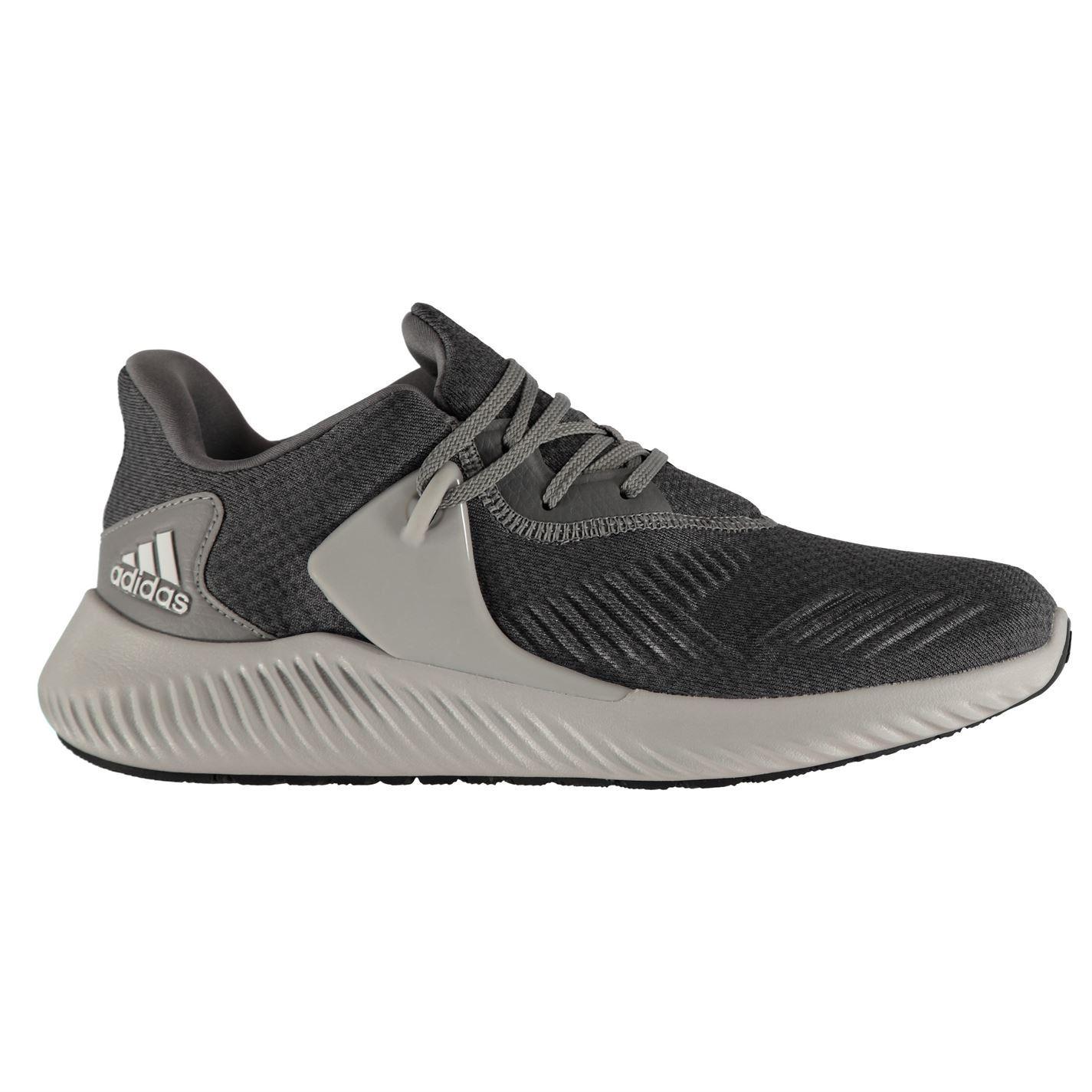 zapatillas correr hombres adidas