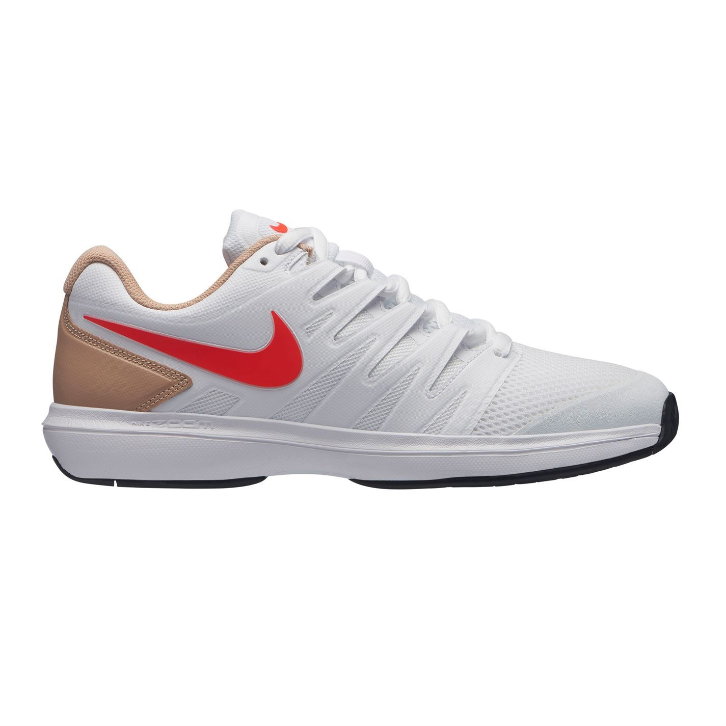 68c6f0486f Nike Air Zoom Prestige Tennis Shoes Mens Sports Footwear Trainers ...