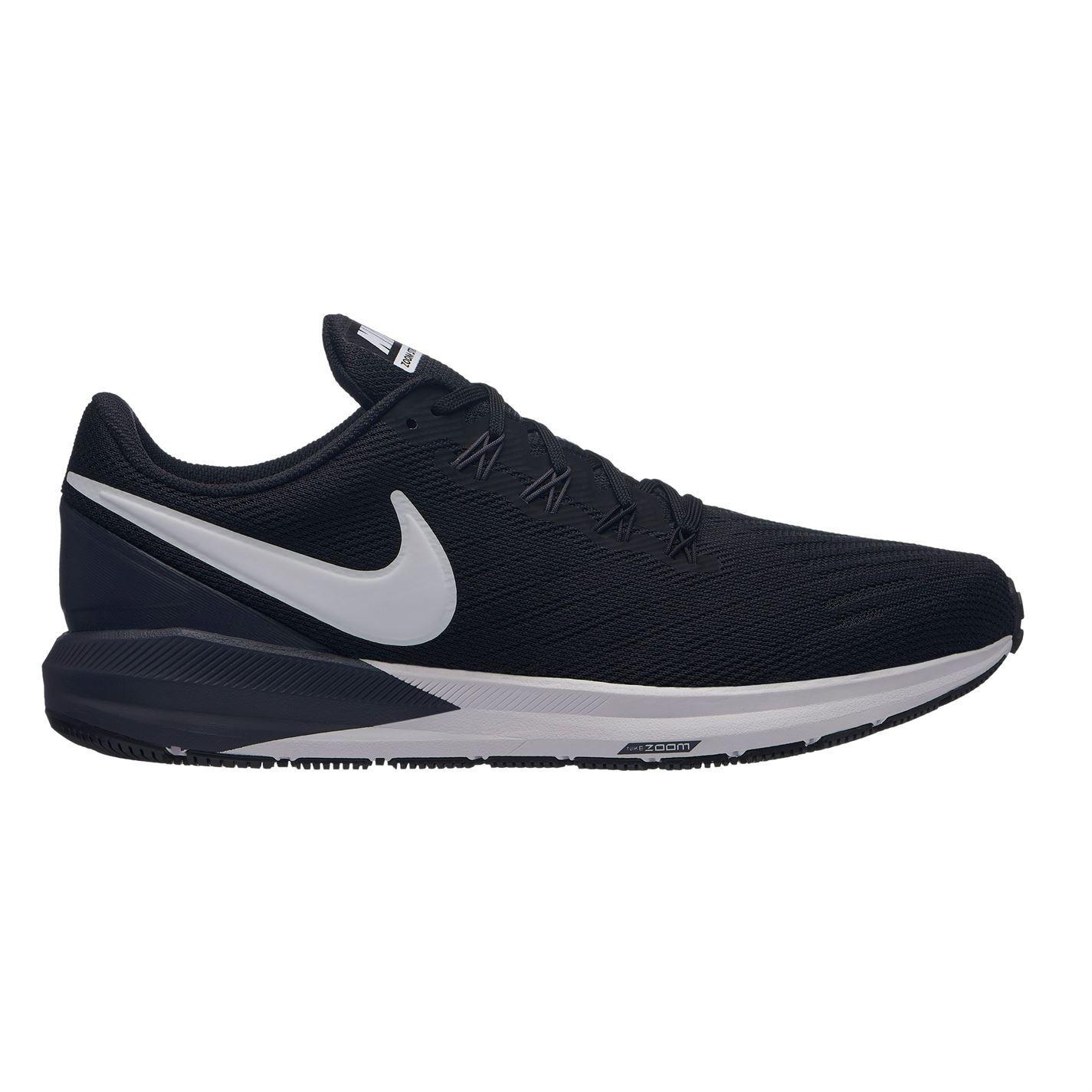 Dettagli su Nike Zoom Struttura 22 Scarpe da Corsa Uomo Fitness Jogging Sportive Ginnastica