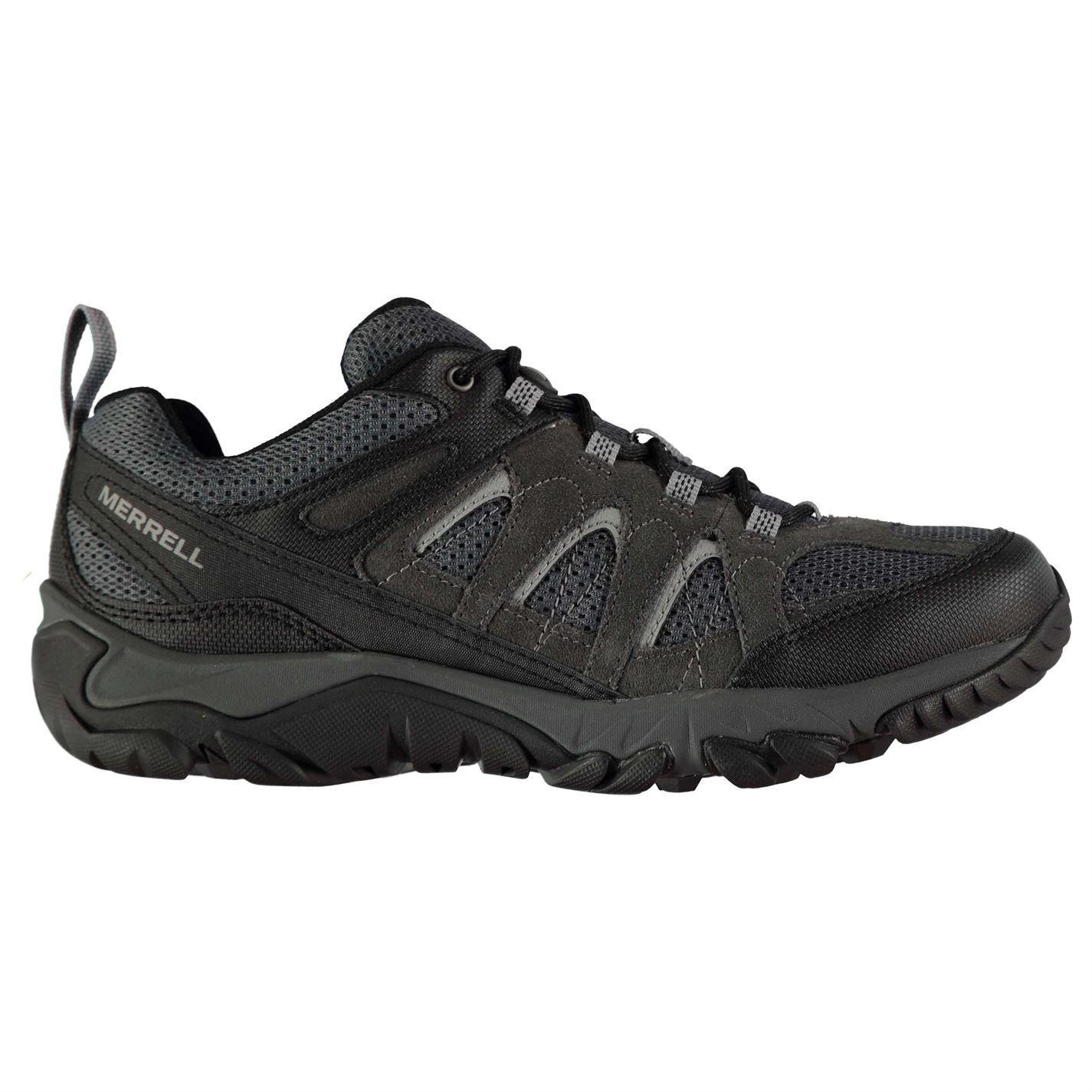 zapatos merrell hombre colombia num