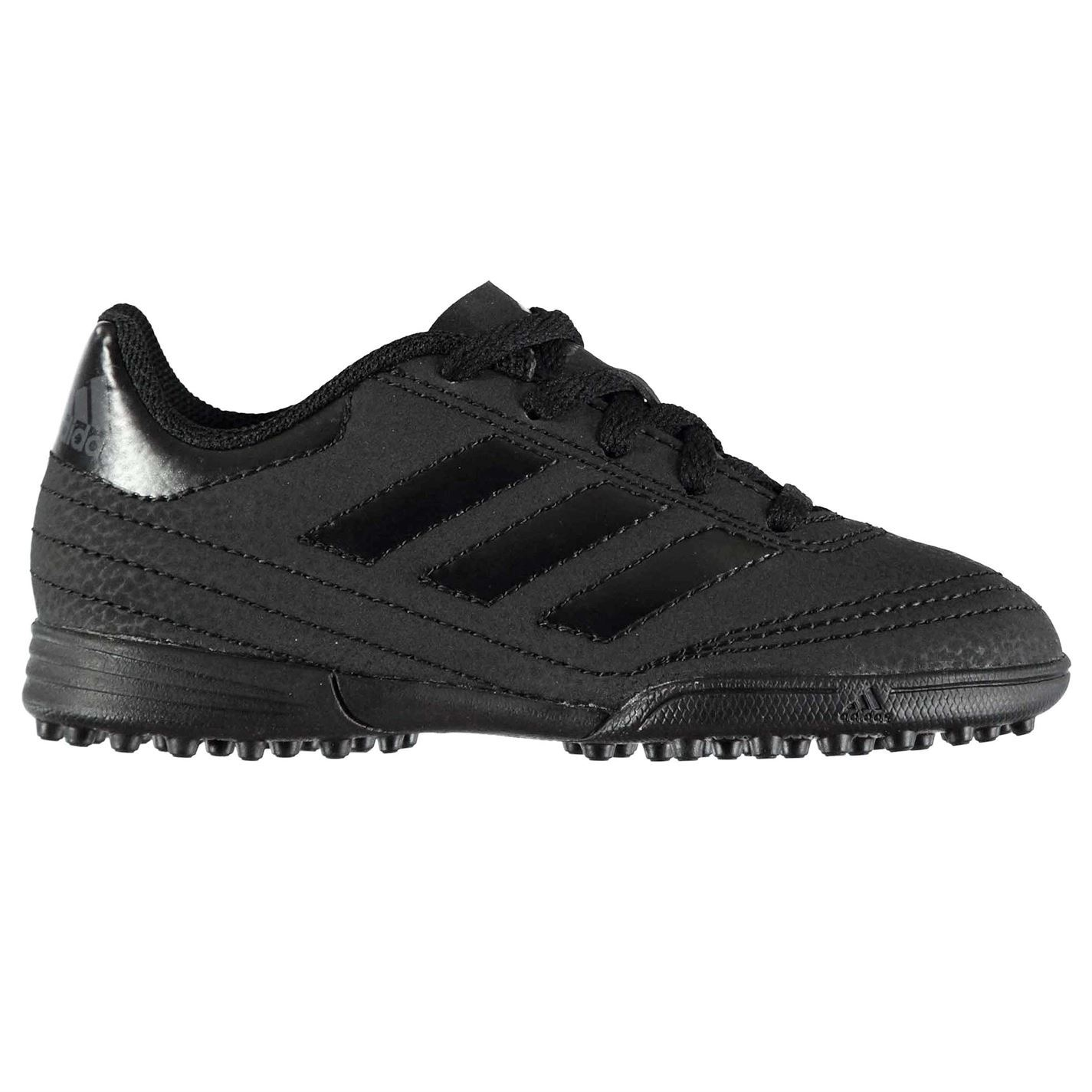 Buy Authentic Womens Adidas Goletto Astro Turf Trainers