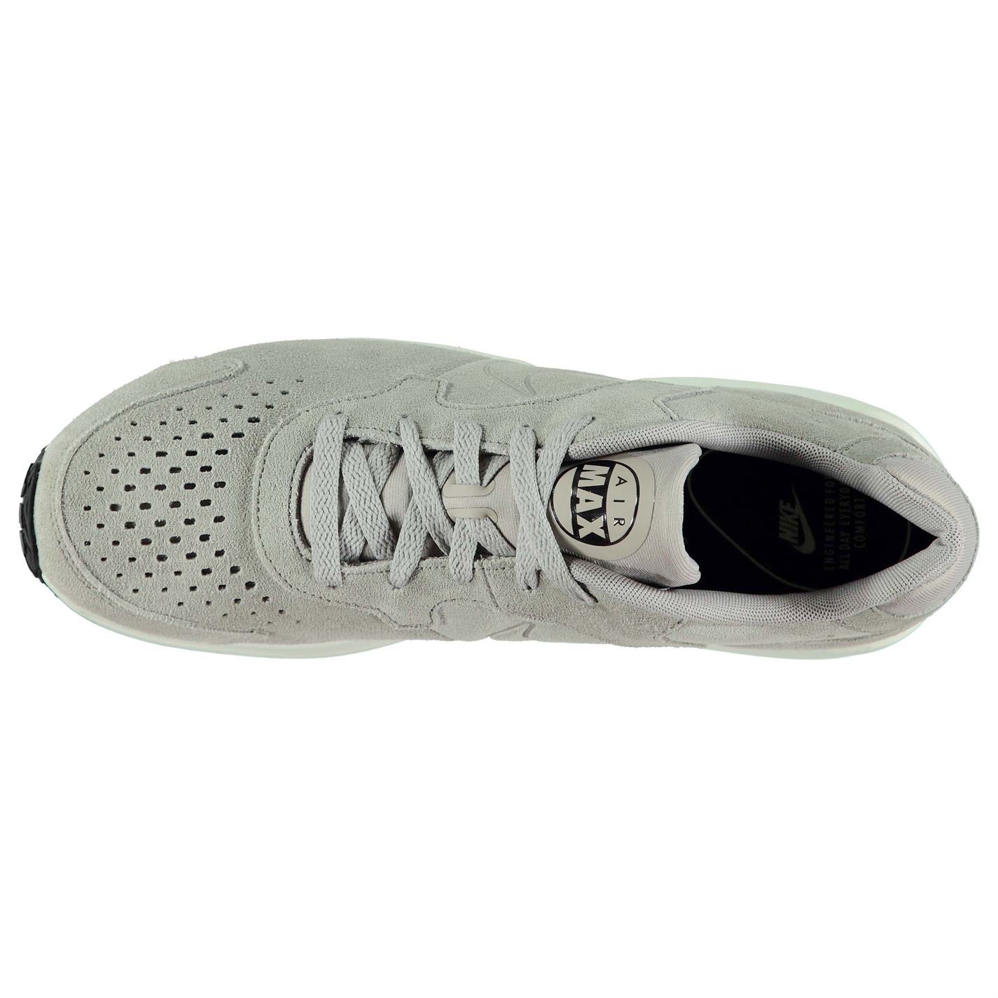 7d7500b2761d ... Nike Air Max Guile Trainers Mens Grey Athletic Sneakers Shoes