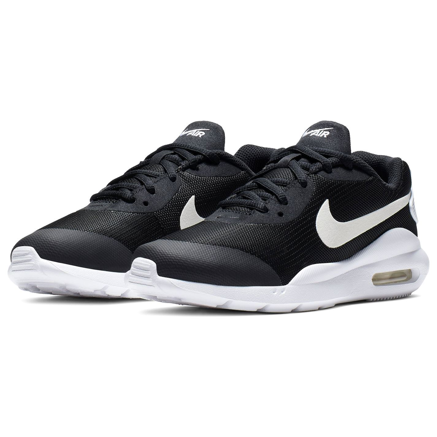 Details about Nike Air Max Oketo Trainers Juniors Boys Shoes Sneakers Kids Footwear