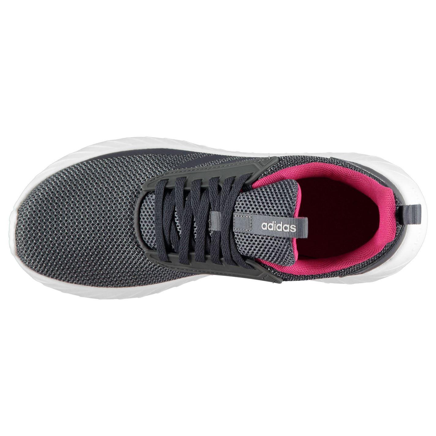 Azul Título De Original Unidad Marinorosablanco Zapatos Junior Questar Acerca Calzado Adidas Entrenadores Detalles Mostrar Girls j34R5LA