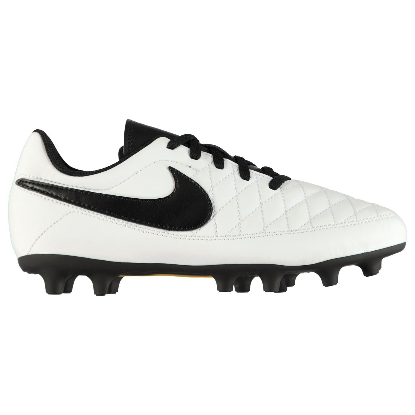 53603f6c797 Nike Majestry FG Firm Ground Football Boots Juniors Soccer Shoes ...