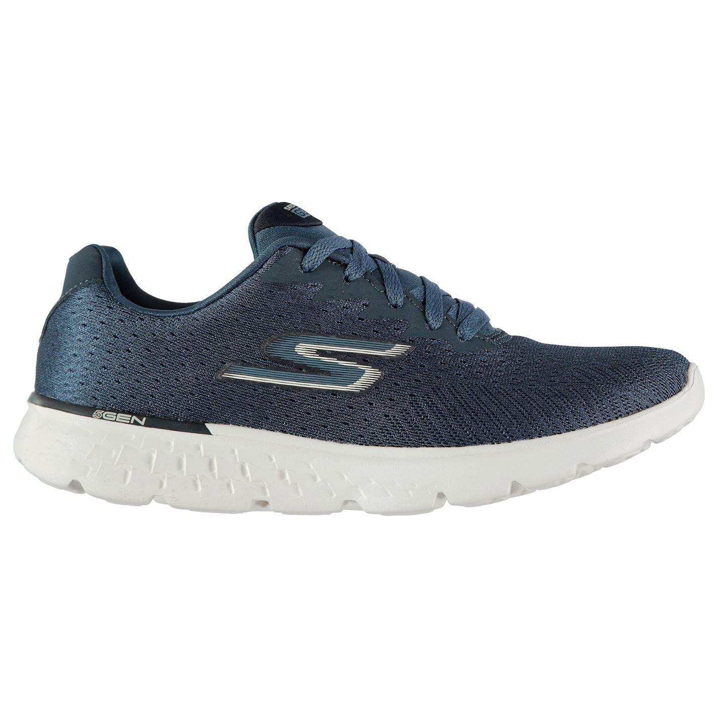 Dettagli su Skechers Go Run 400 Scarpe da ginnastica donna scarpe calzature  da donna- mostra il titolo originale