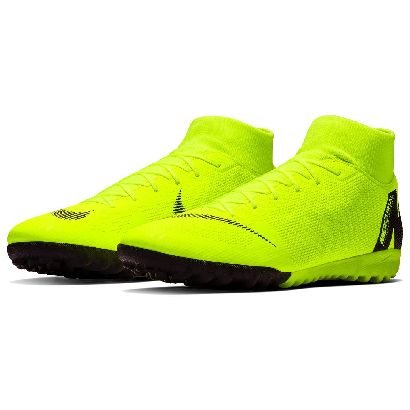 ... Nike Mercurial Superfly Academia DF Astro Turf fútbol entrenadores  hombres fútbol zapato ... d4aa96ccca4