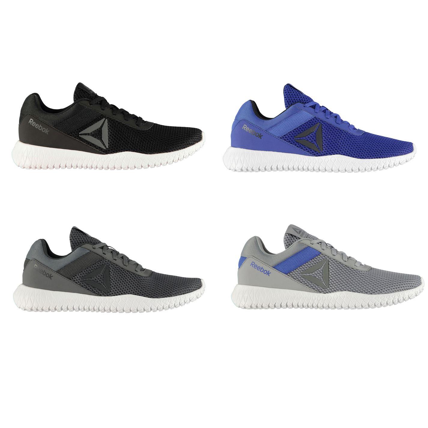 Reebok Flexagon Energy Mens Trainers Shoes Fitness Footwear Sneakers   eBay