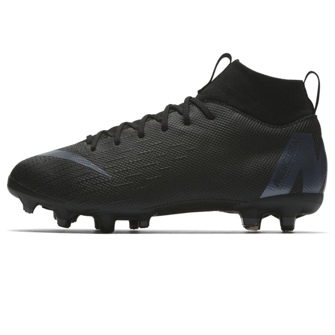 miniature 4 - Nike-Mercurial-Superfly-Academy-Terre-Ferme-Chaussures-De-Football-Juniors-Football-Crampons