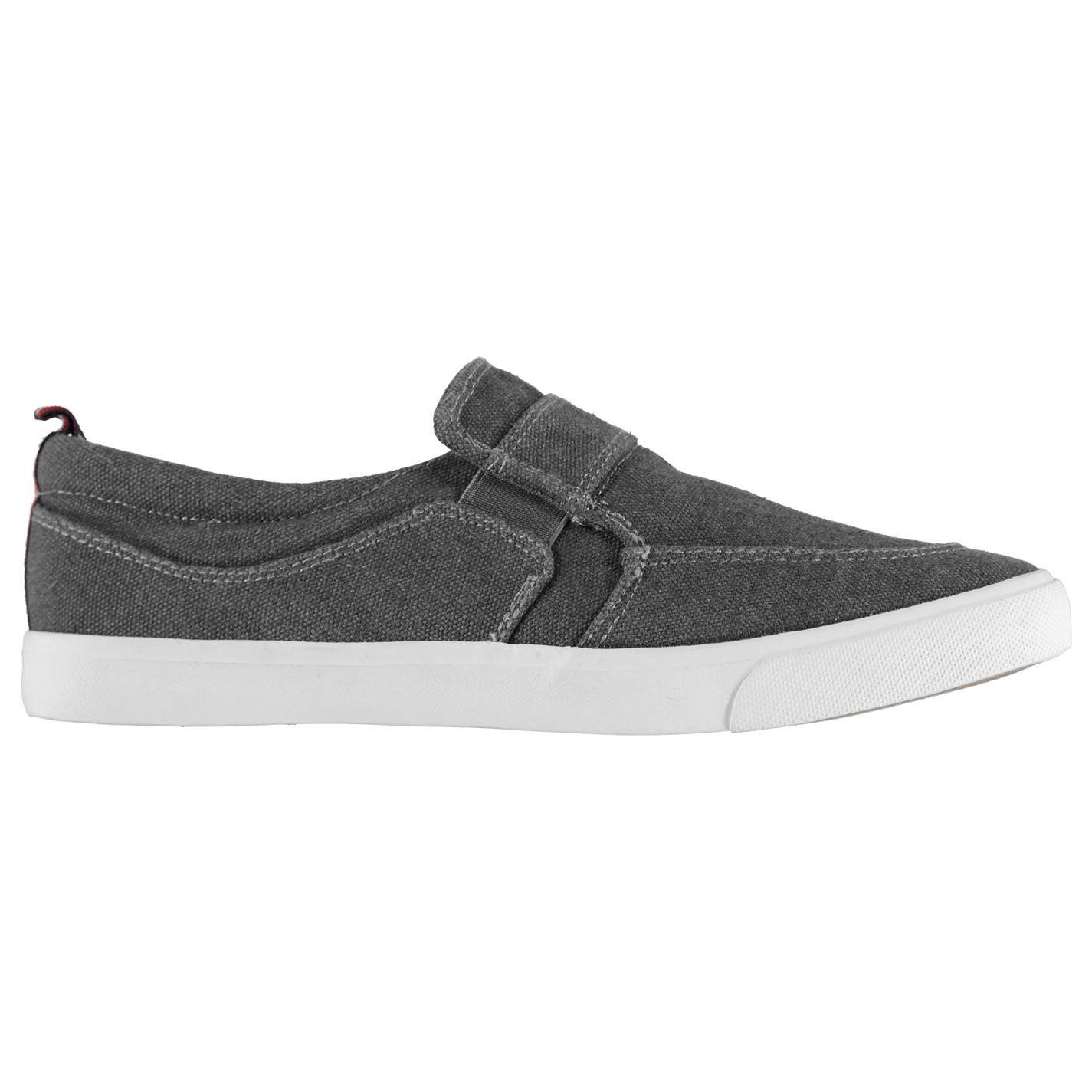 lee cooper slip on sneakers factory