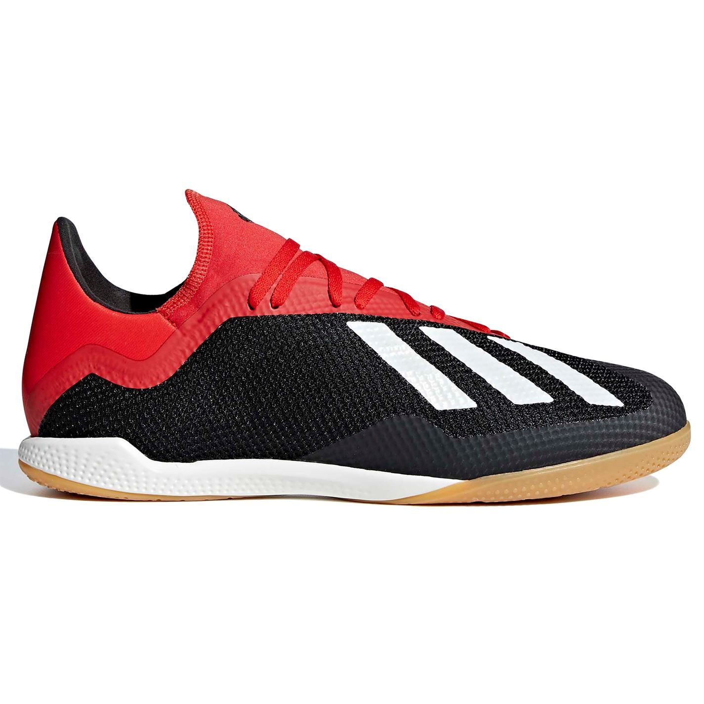 Details about adidas X Tango 18.3 Indoor Football Trainers Mens Soccer Futsal Shoes Sneakers