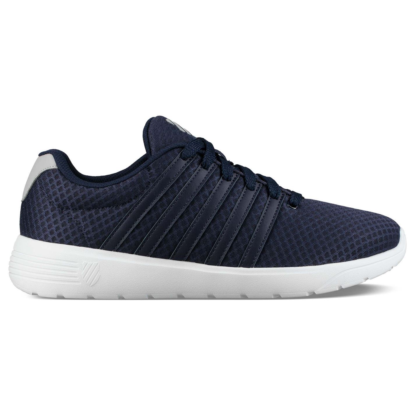 san francisco 5f2f4 f5104 K Swiss Empel Trainers Mens Athleisure Footwear Shoes ...