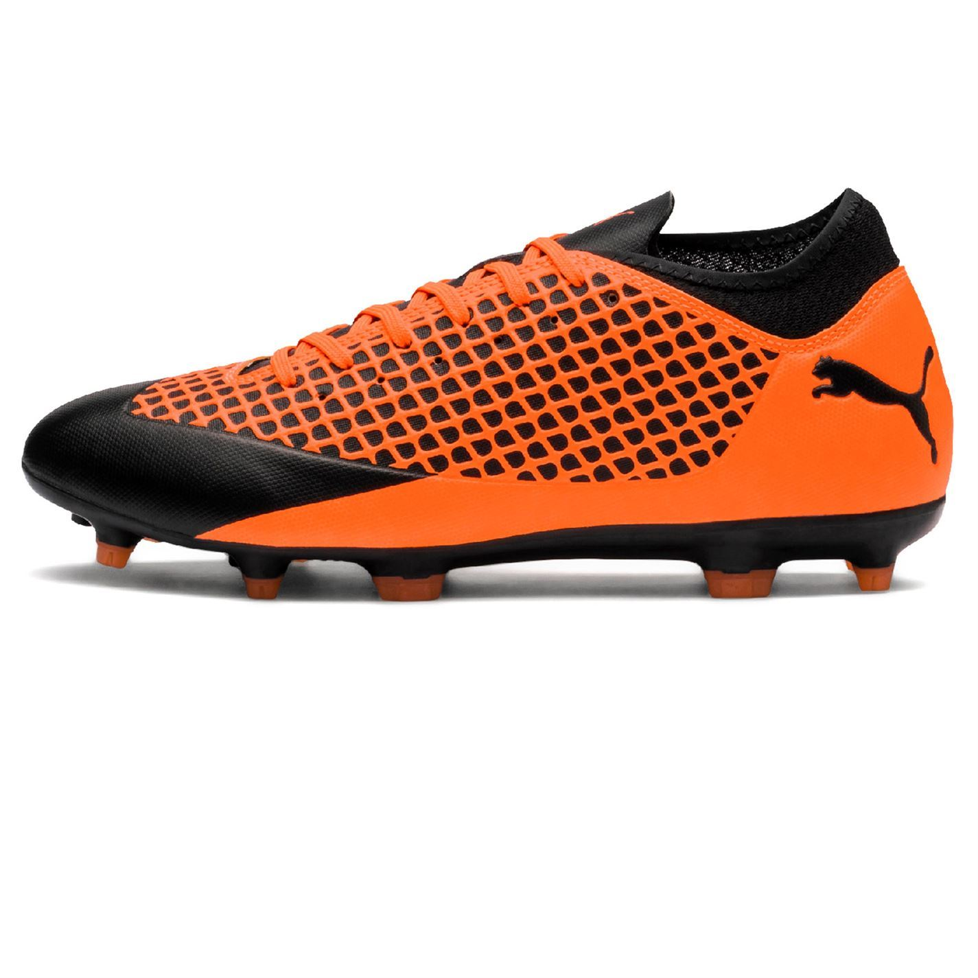 71ffb803e ... Puma Future 2.4 FG Firm Ground Football Boots Mens Soccer Shoes Cleats