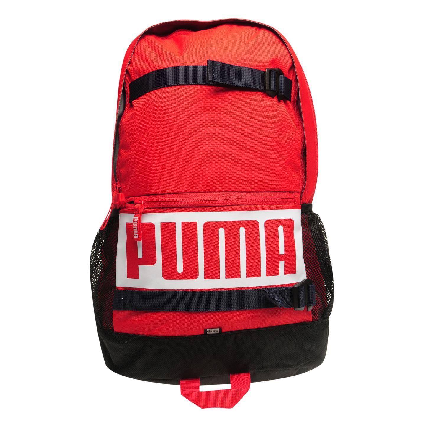 Uso Puma Zaino Giornaliero Deck BorsaEbay RLcq354AjS