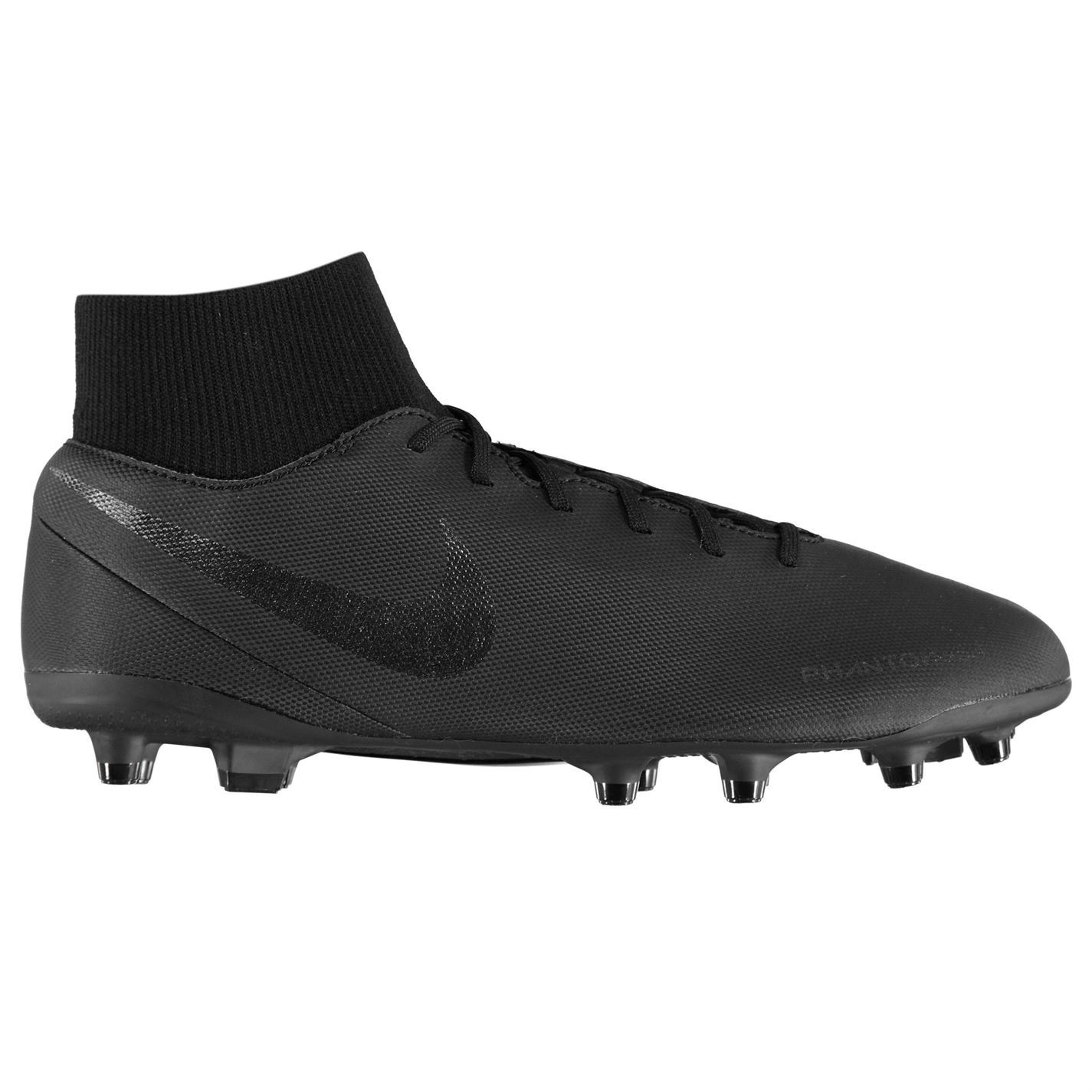 factory price ca1ef 9fdc7 Details about Nike Phantom Vision Club DF Firm Ground Football Boots Mens  Soccer Shoes Cleats
