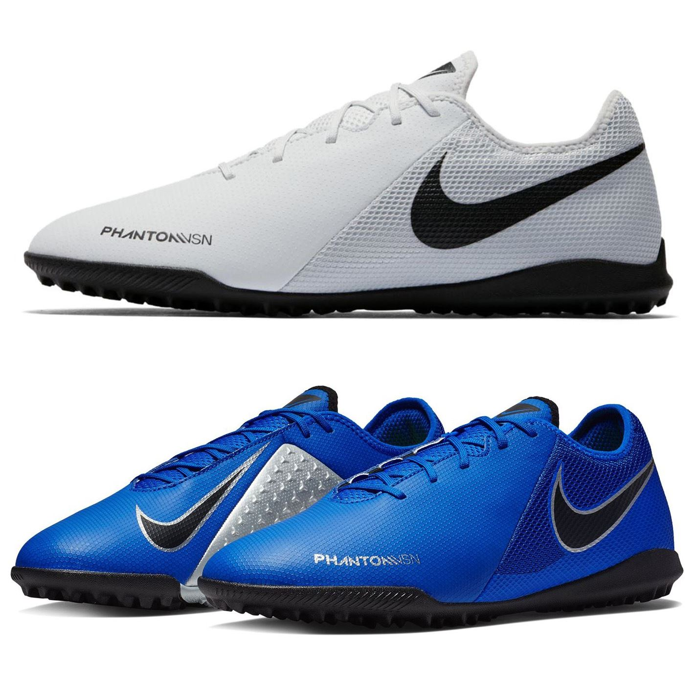reputable site dfb18 e097f Details about Nike Phantom Vision Gato X Astro Turf Football Trainers Mens  Soccer Shoe Sneaker