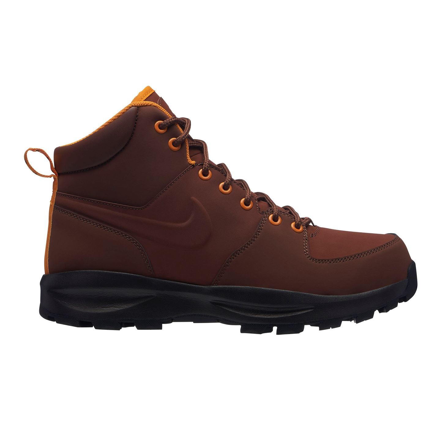 652811536f06 Nike-Manoa-Leather-Boots-Mens-Hiking-Footwear-Shoes thumbnail