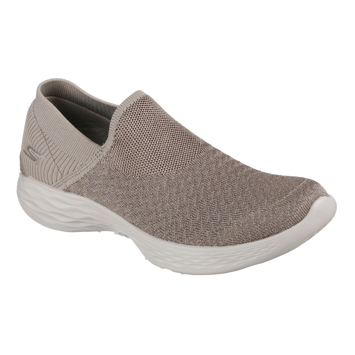 Details about Skechers you Transcend Sneakers 14959 Womens Memory Foam Lifestyle show original title