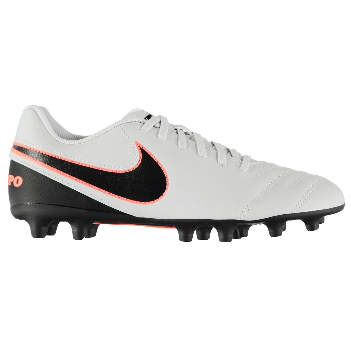 a80de4ea6d2 Nike Tiempo Rio FG Firm Ground Football Boots Mens Soccer Shoes ...