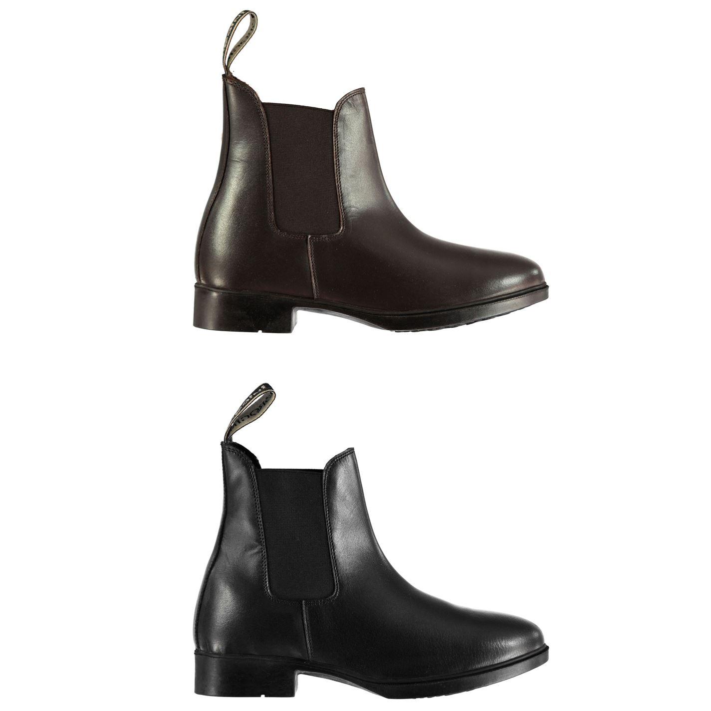 Details about Brogini Pavia Jodhpur Boots Juniors Boys Shoes Boot Kids Footwear