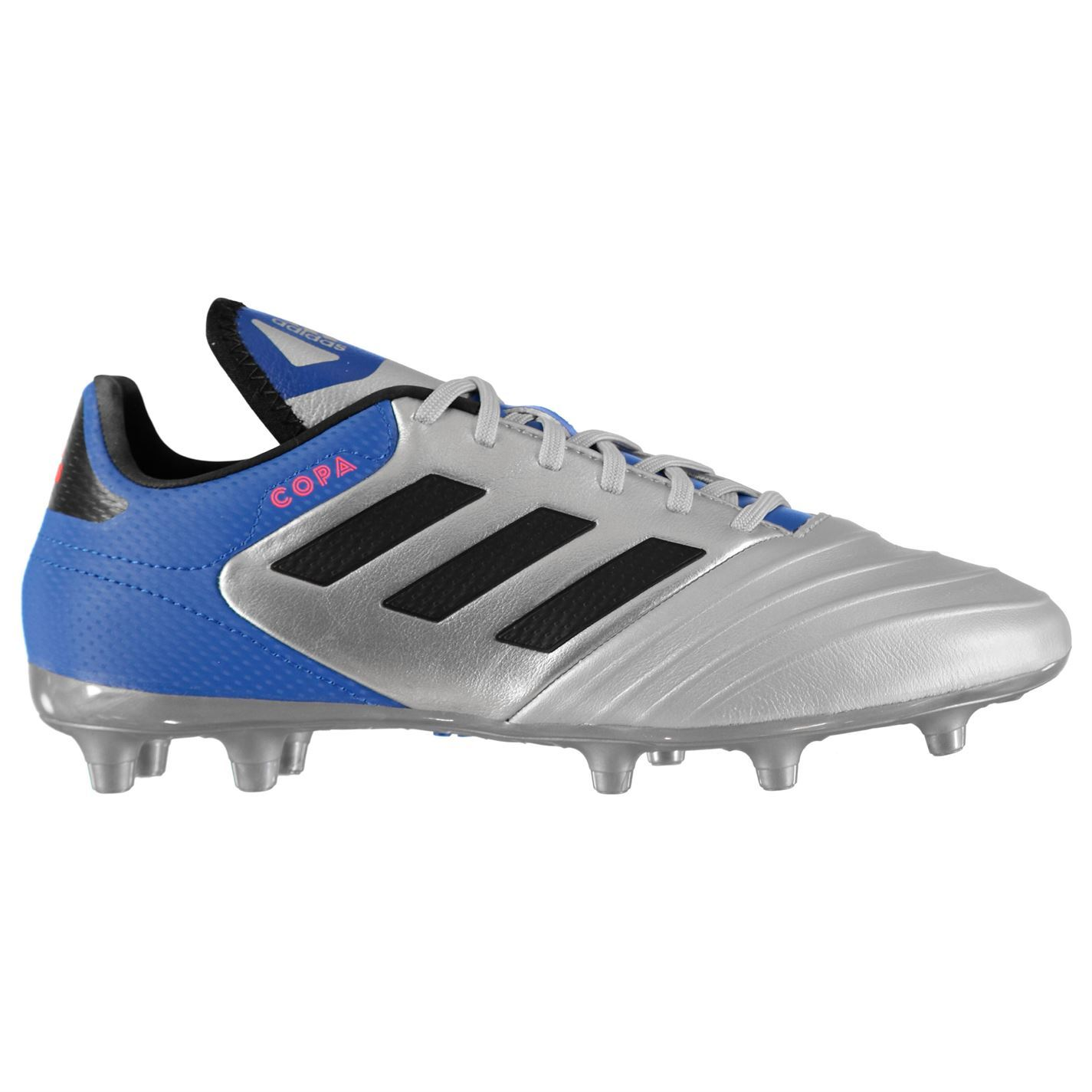 4243e5fada4 ... adidas Copa 18.3 FG Firm Ground Football Boots Mens Soccer Shoes Cleats