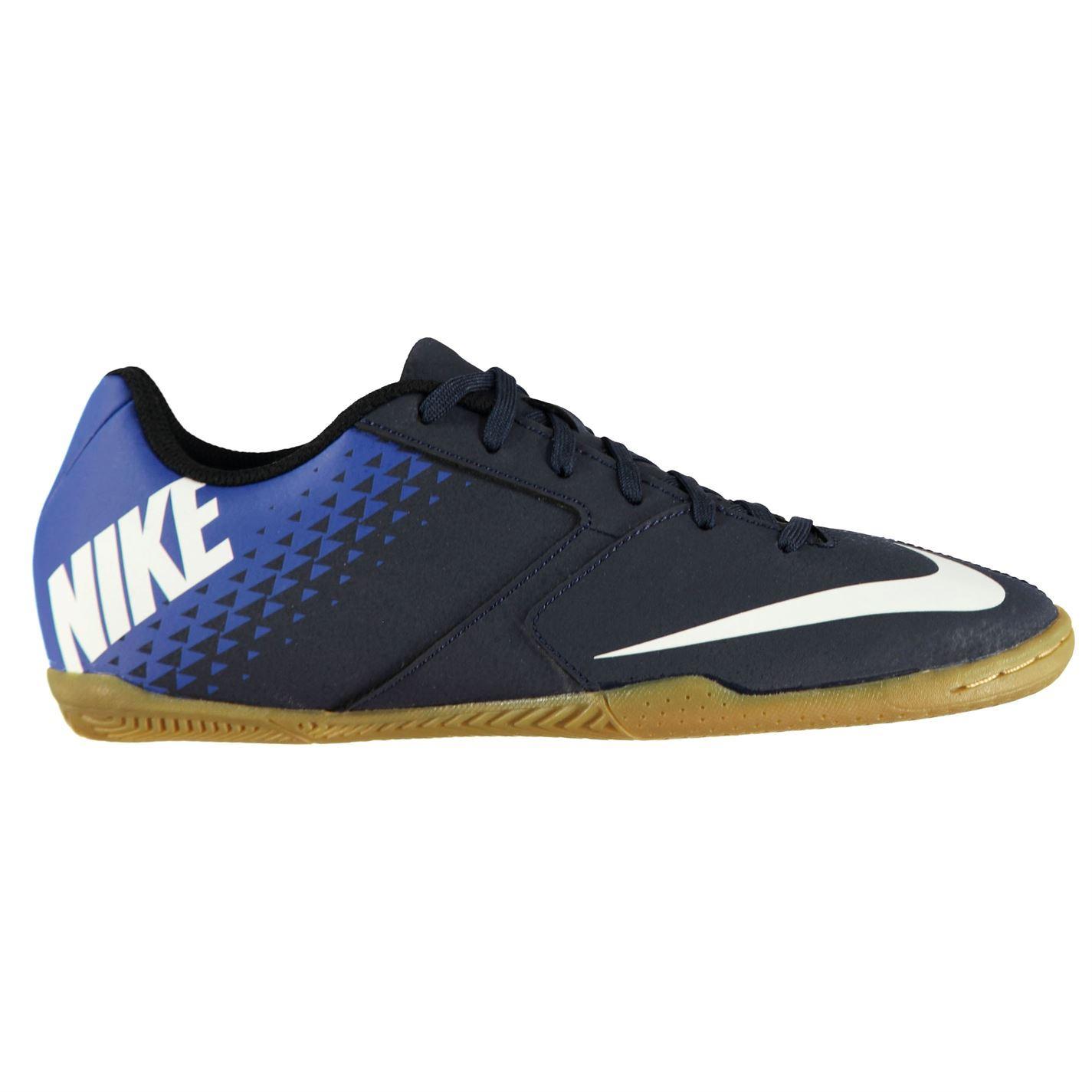 154c20cf3 Nike BOMBA x Calcio Indoor Court Scarpe da ginnastica Uomo Calcio ...