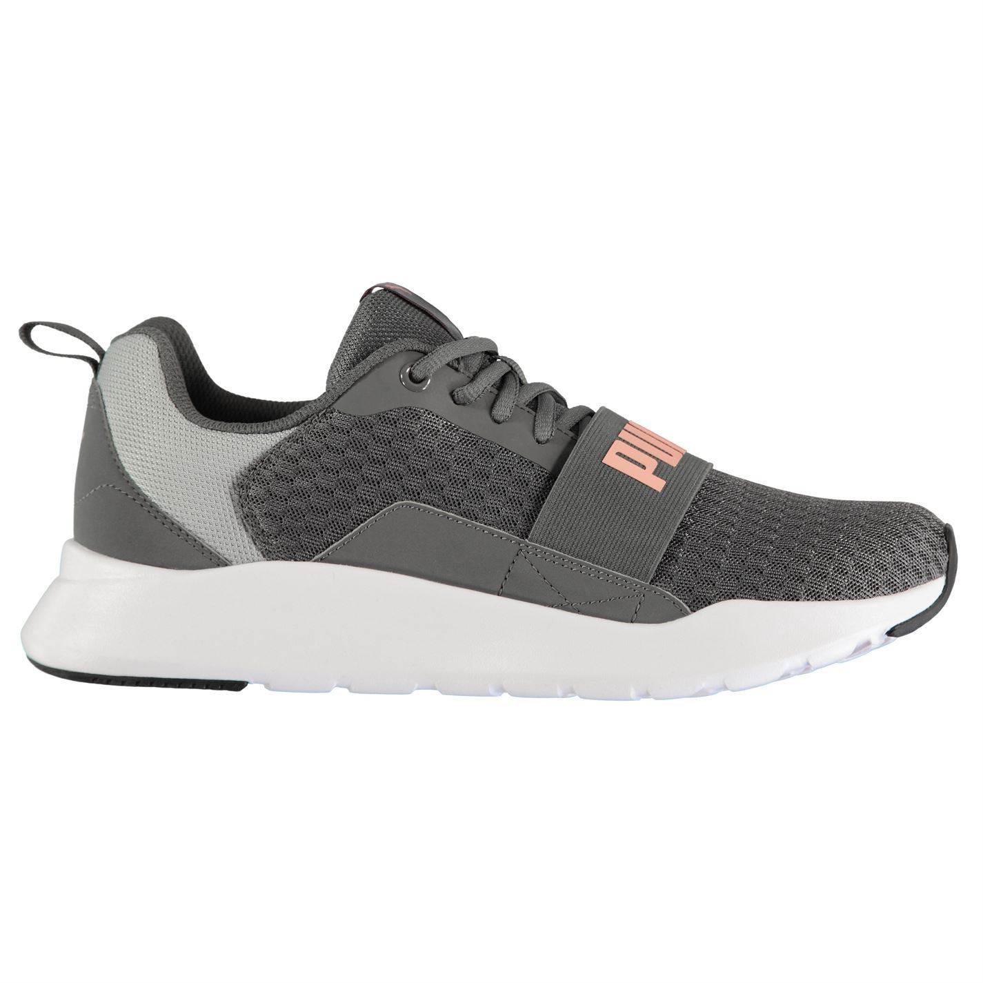 Details zu Puma Wired Training Shoes Womens Fitness Gym Workout Trainers Sneakers Footwear