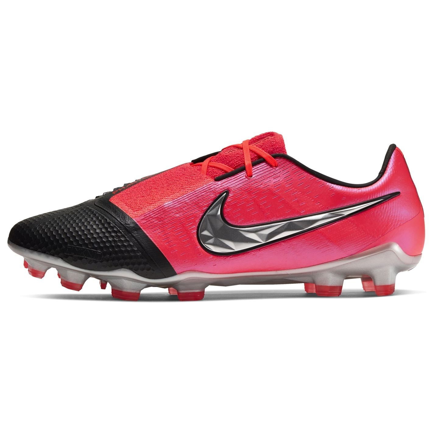 Nike-Phantom-Venom-Elite-Homme-FG-Firm-Ground-Chaussures-De-Football-Chaussures-de-foot-crampons miniature 11